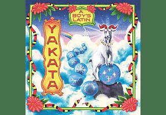 Yakata - A Boy's Latin  - (Vinyl)