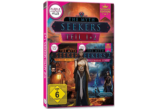 Myth Seekers 1+2 - [PC]