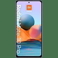 XIAOMI Redmi Note 10 Pro 128 GB Glacier Blue Dual SIM
