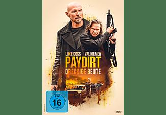 Paydirt - Dreckige Beute DVD