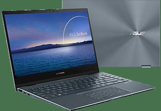 """Convertible 2 en 1- Asus ZenBook Flip 13 UX363EA-HP043T, 13"""", Intel® Evo™ Core™ i7-1165G7, 16GB, 512GB SSD,W10"""