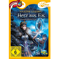 YULETIDE LEGENDS: HERZ AUS EIS CE - [PC]