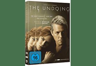 The Undoing: Staffel 1 DVD