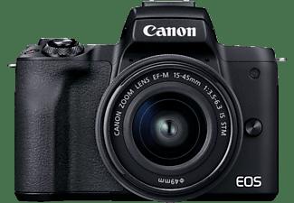 CANON Appareil photo hybride EOS M50 Mark II Premium Livestream kit