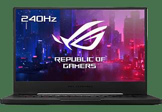 "Portátil gaming - Asus ROG Zephyrus GU502LW-AZ037T,15"", Intel® Core™ i7-10750H, 16GB, 512 GB SSD, RTX2070, W10"