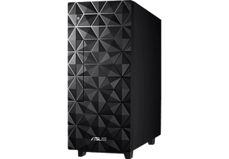 PC Sobremesa - Asus S300MA-310100041T, Intel® Core™ i3-10100, 8GB RAM, 512GB SSD, Intel® UHD Graphics 630, W10