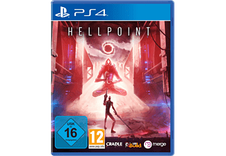 Hellpoint - [PlayStation 4]