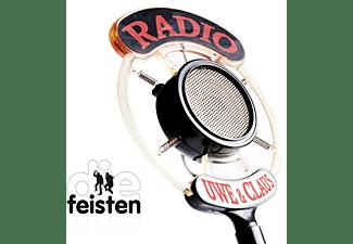 Die Feisten - Radio Uwe And Claus  - (CD)