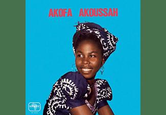 Akofa Akoussah - Akofa Akoussah  - (Vinyl)