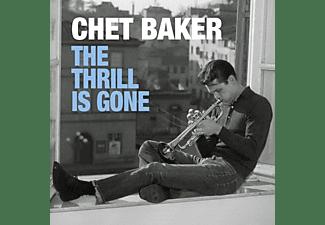 Chet Baker - The Thrill Is Gone  - (Vinyl)