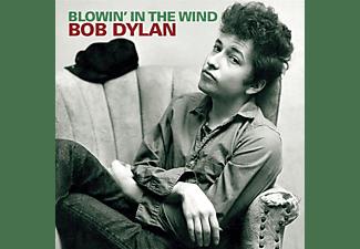Bob Dylan - Blowin' In The Wind  - (Vinyl)