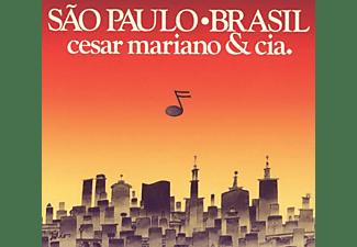Cesar & Cia Mariano - Sao Paulo Brasil  - (CD)