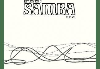 Tom Zé - Estudando O Samba  - (Vinyl)