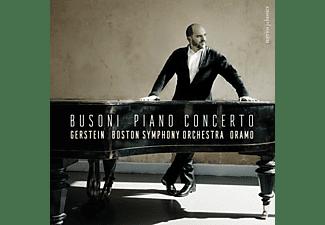 Boston Symphony Orchestra Sakari Or - Klavierkonzert  - (CD)