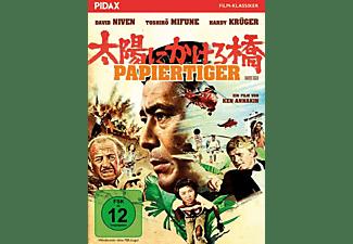 Papiertiger DVD