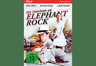Die Tragödie am Elephant Rock DVD