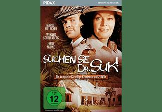 Suchen Sie Dr.Suk! DVD