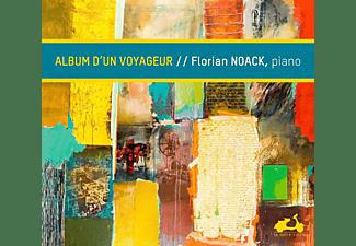 Florian Noack - Album D'un Voyageur  - (CD)