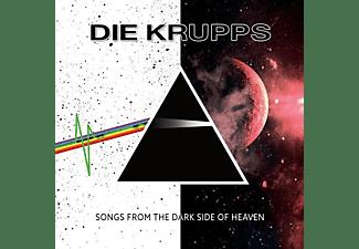 Die Krupps - Songs From The Dark Side Of Heaven  - (CD)