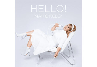 Maite Kelly - Hello! (Jewel)  - (CD)