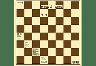 Manuel Göttsching - E2-E4 (2016-35TH ANNIVERSARY EDITION)  - (CD)