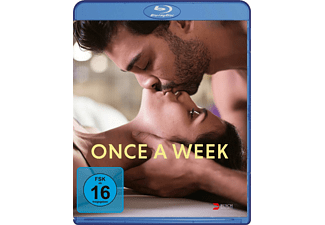 Once a Week Blu-ray