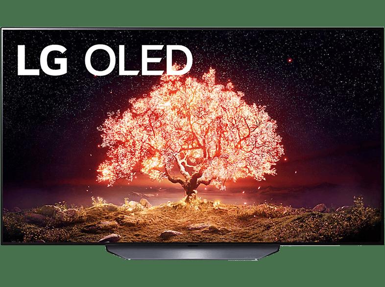 LG OLED55B19LA TV (55, UHD 4K, OLED)
