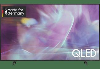 SAMSUNG GQ43Q60A QLED TV (Flat, 43 Zoll / 108 cm, UHD 4K, SMART TV, Tizen)
