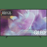 SAMSUNG GQ55Q60A QLED TV (Flat, 55 Zoll / 138 cm, UHD 4K, SMART TV, Tizen)