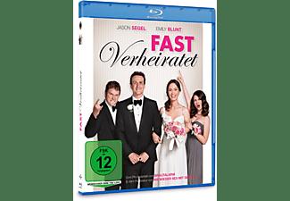 Fast verheiratet Blu-ray