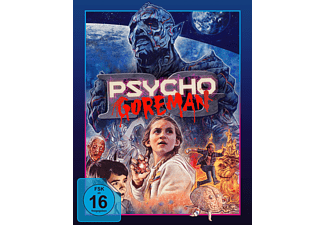 Psycho Goreman Blu-ray + DVD