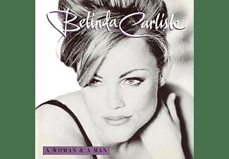 Belinda Carlisle - A Woman And A Man (Lim. Black 3LP-Box)  - (Vinyl)