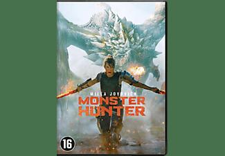 Monster Hunter - DVD