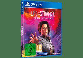 Life is Strange: True Colors - [PlayStation 4]