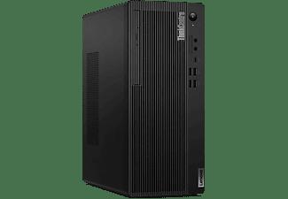 LENOVO Desktop PC ThinkCentre M70t, i7-10700, 16GB RAM, 512GB SSD, DVD, W10Pro, Schwarz (11EV001LGE)