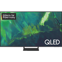 SAMSUNG GQ75Q70A QLED TV (Flat, 75 Zoll / 189 cm, UHD 4K, SMART TV, Tizen)