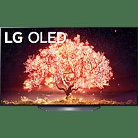 LG OLED55B19LA OLED TV (Flat, 55 Zoll / 139 cm, UHD 4K, SMART TV, webOS 6.0 mit LG ThinQ)