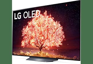 LG OLED77B19LA OLED TV (Flat, 77 Zoll / 195 cm, UHD 4K, SMART TV, webOS 6.0 mit LG ThinQ)