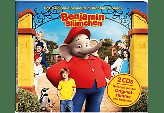 Benjamin Blümchen - Benjamin Blümchen [CD]
