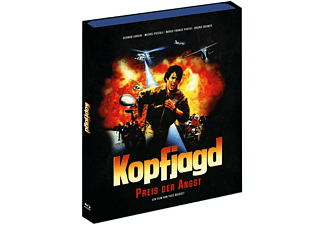 Eddie Macons Flucht / Kopfjagd Blu-ray