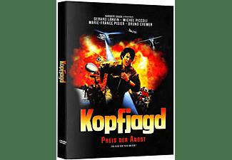 Eddie Macons Flucht / Kopfjagd DVD
