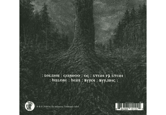 Byrdi - Byrjing  - (CD)