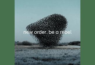 New Order - BE A REBEL  - (Vinyl)