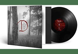 Dornenreich - DU WILDE LIEBE SEI  - (Vinyl)