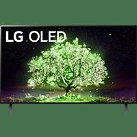 LG OLED48A19LA OLED TV (Flat, 48 Zoll / 121 cm, UHD 4K, SMART TV, webOS 6.0 mit LG ThinQ)
