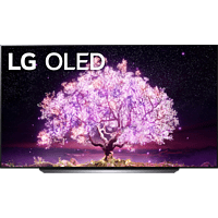 LG ELECTRONICS OLED83C17LA 83 Zoll 4K Smart OLED TV