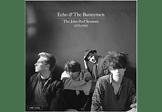 Echo & The Bunnymen - The John Peel Sessions 1979-1983  - (Vinyl)