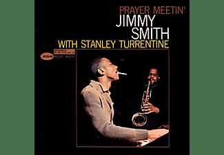 Jimmy Smith - PRAYER MEETIN (TONE POET VINYL)  - (Vinyl)