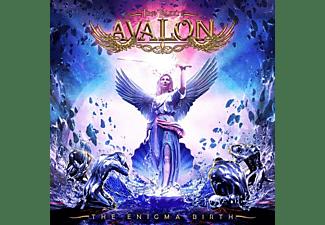 Timo Tolkki's Avalon - The Enigma Birth  - (CD)