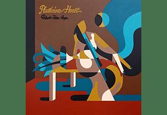 Robert John Hope - Plasticine Heart  - (CD)